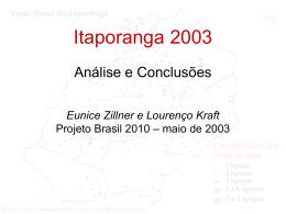 Brasil 2010 - www.brasil2010.org