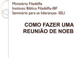 ComoFazer_Reuniao_NOEB