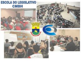 Encontro Mineiro das Escolas do Legislativo (verificar o nome)