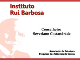 XXI Encontro Brasileiro de Administradores (ENBRA) Setembro de