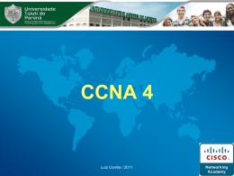 Apresentacao Netacademy CCNA Gerds