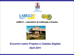 labelo - pucrs