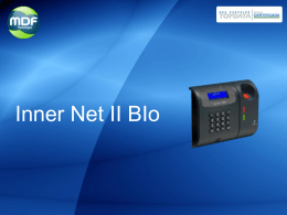 Inner Net II Bio