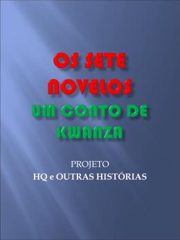 OS SETE NOVELOS UM CONTO DE KWANZA
