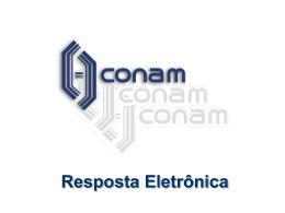 Resposta Eletrônica - prefeitura municipal de itabera