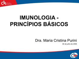47 • Imunologia – Princípios Básicos - CHSP