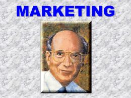 marketing - W Andrade