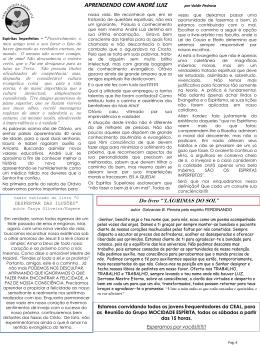 Jornal CEAL edição julho/agosto 2013