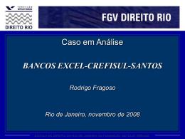 santos-aula_2 - Acadêmico de Direito da FGV