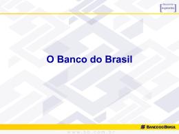 Banco do Brasil e ANOREG/MT