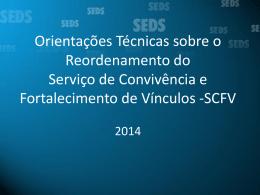 Reordenamento SCFV Apresentação Macros L