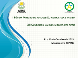 Maria Helenice de Oliveira - Uniapae-MG