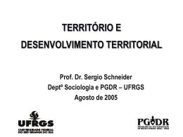 5 Desenvolv Territorial Rural