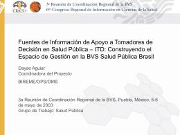 peer review - Puebla, México