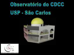Lixão Espacial - CDCC - Universidade de São Paulo