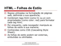 Folhas_de_Estilo