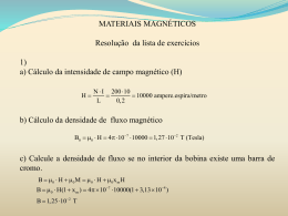 Resolução_ lista_magneticos