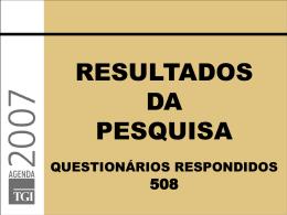 Resultados da Pesquisa (-180Kb)