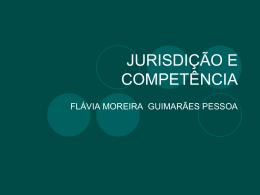 Art. 114. Compete à Justiça do Trabalho processar e julgar