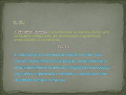 I-Cogniçã