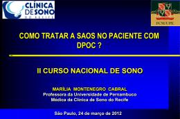 Cabral MM,Tese doutorado