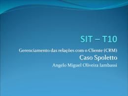 Angelo_Iambassi – SIT_T10 - SIT2011-1