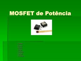 mosfet de potência(2)