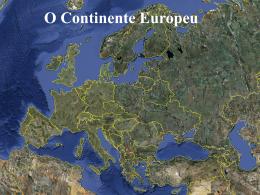 Europa - Centro de Ensino Guroo