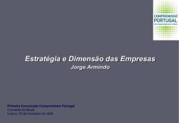 PPT 447KB - Compromisso Portugal