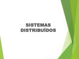 Sistemas Distribuídos - Universidade Castelo Branco