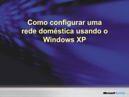Segurança - Microsoft