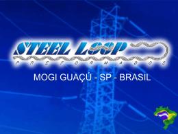 - Steel Loop