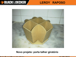 Curso ministrado por Maria Evani Mesquita Vieira no Leroy Merlin