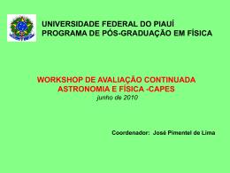 1 B2 - Instituto de Física / UFRJ