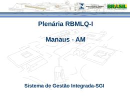 Apresentação José Carlos Brandes - SURRS - SGI