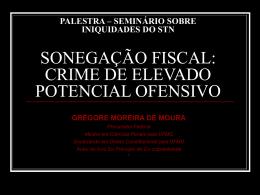 Gregore Moreira de Moura