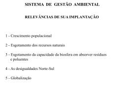 SGA-ISO14000