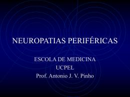 Aula de neuropatias periféricas 2004