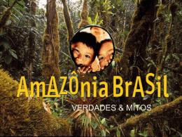 AMAZÔNIA - Adelino Torres