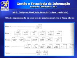 13 - Planejamento Programao e Controle da Produo - ERP
