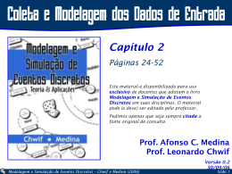 Cap_2_Entrada - Modelagem e Simulação