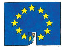 A Europa - Ajuda alunos