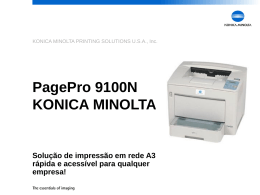 Successfully Selling MINOLTA-QMS PagePro 9100 N