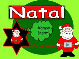 Jogo de Natal
