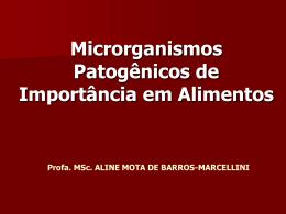 Staphylococcus aureus - Universidade Castelo Branco