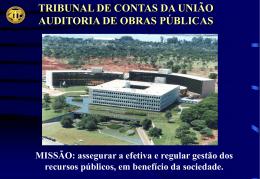 Wagner Vieira - Tribunal de Contas da União