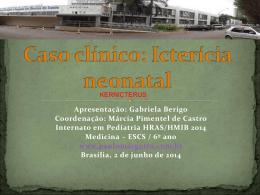 Gabriela Berigo, Márcia Pimentel de Castro