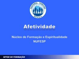 afetividade positiva - Pastoral Familiar do Regional Sul-1