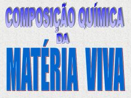 BioquimicaCelular - Colégio Luciano Feijão