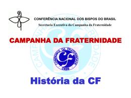 História da CF